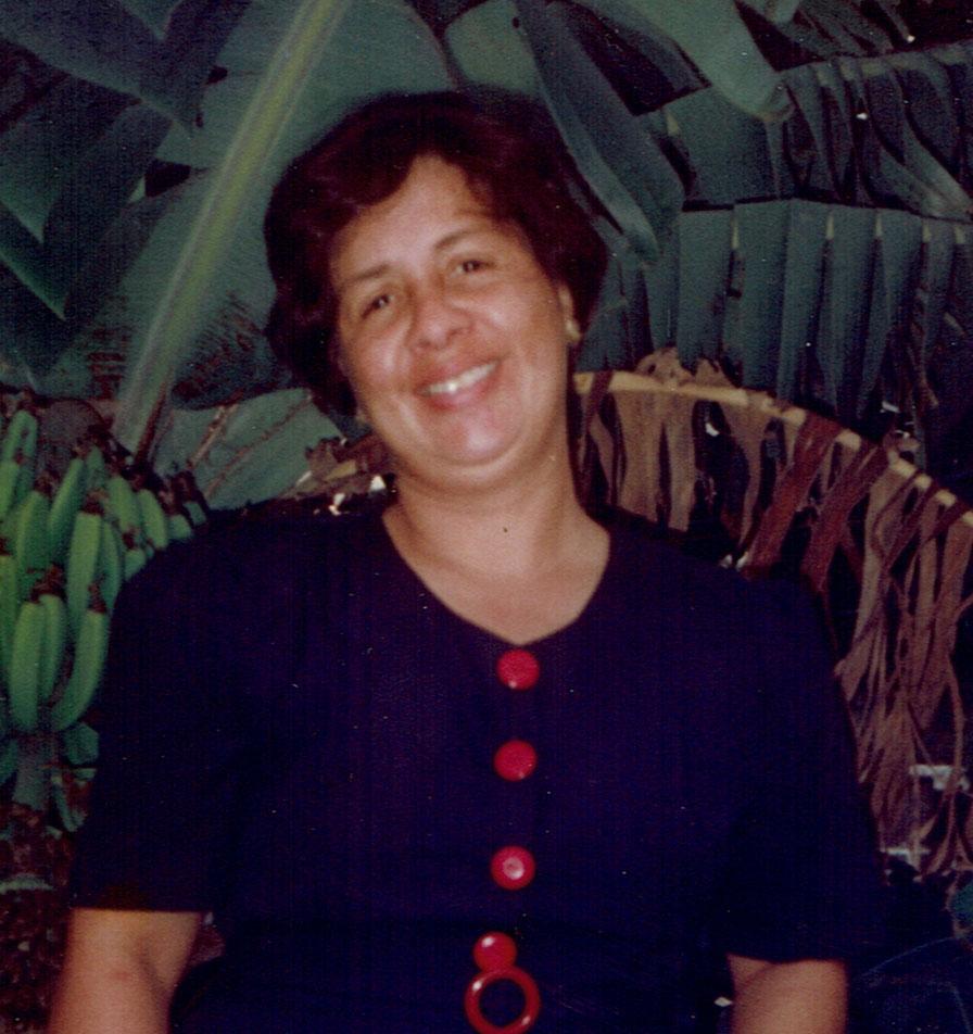 Martha Lorena
