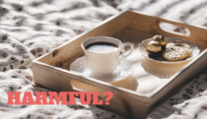 is caffeine harmful